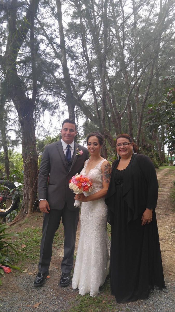 Wedding Judge Officiant Religious And Non Ceremonies