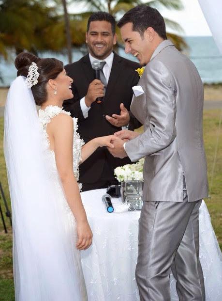 Ceremonia De Matrimonio Biblia Del Ministro : Que es un ministro de bodas ministrospr